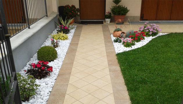 La storia del bud spencer garden team azienda for Piccoli giardini